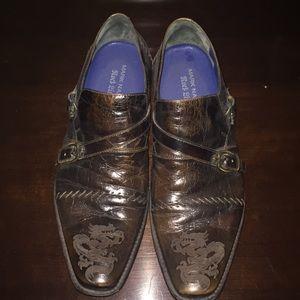 Mark Nason men's shoes